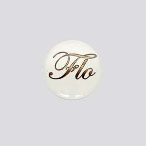 Flo Mini Button