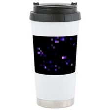 Digital Space Travel Mug