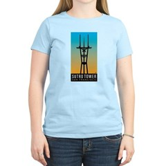 Sutro Tower logo T-Shirt