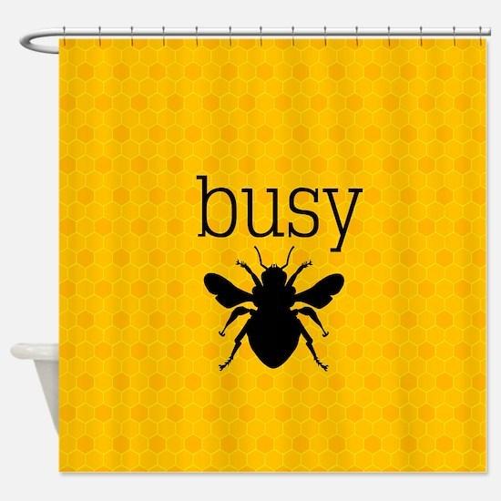 Busy Bee Bathroom Accessories Decor