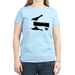 Blackbird Squared Women's Light T-Shirt