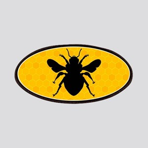 Bee Awesome! Patches