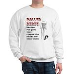 Derby Dolls Sweatshirt