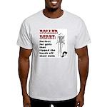 Derby Dolls Light T-Shirt