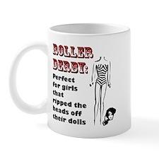 Derby Dolls Mug