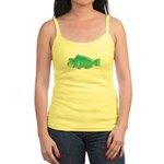 Green Humphead Parrotfish C Tank Top
