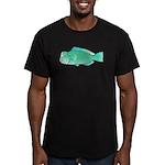 Green Humphead Parrotfish C T-Shirt