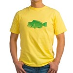 Green Humphead Parrotfish C T-Shirt