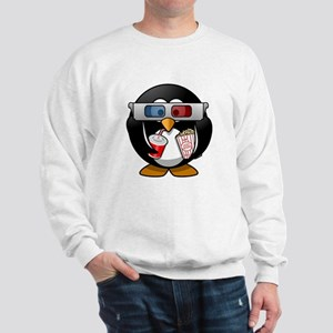 Cinema Penguin Sweatshirt