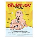 Operation Opera Logo Posters