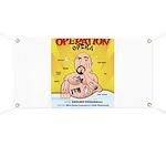 Operation Opera Logo Banner