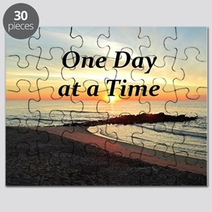 ONE DAY AT A TIME Puzzle