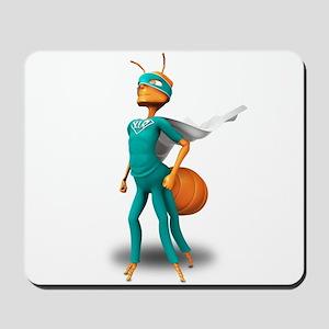 XLR Ant Mousepad
