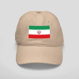Jomhuri ye Eslami ye iran flag Cap