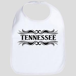 Tribal Tennessee Bib