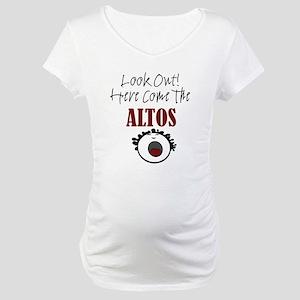 Alto Maternity T-Shirt
