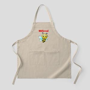 Cute Bee Apron