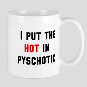 Psychotic Mugs