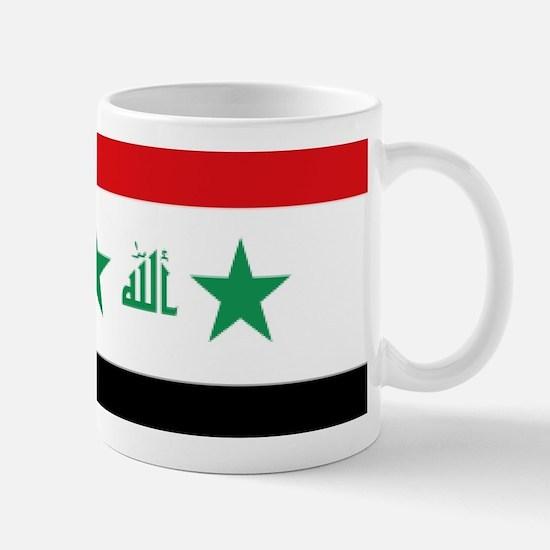 Flag of Iraq Mug