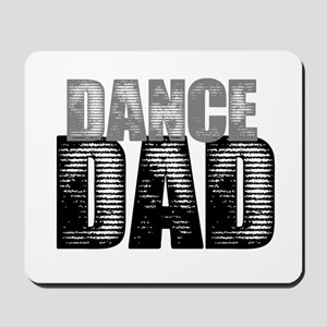Dance Dad Mousepad