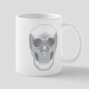 Crystal Skull Mugs
