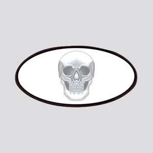 Crystal Skull Patch