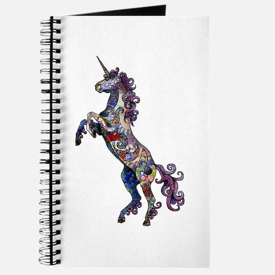 Wild Unicorn Journal