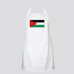 Flag of Jordan Apron