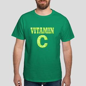 Vitamin C Dark T-Shirt