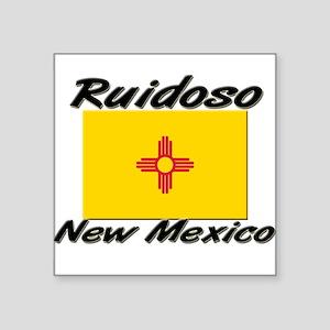 Ruidoso Sticker