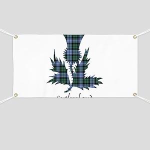 Thistle - Sutherland dist. Banner