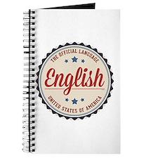 USA Official Language Journal