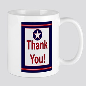 HAPPY BIRTHDAY AIR FORCE CARD Mug