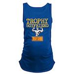 Trophy Boyfriend Maternity Tank Top