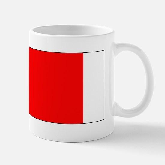 Berlin Brigade Army Of Occupation Coffee Mug Mugs