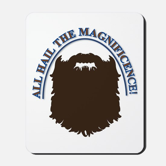 Magnificence Mousepad