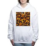 Hot Lava Women's Hooded Sweatshirt