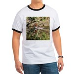 Merganser Family T-Shirt