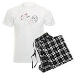Entangled Pajamas