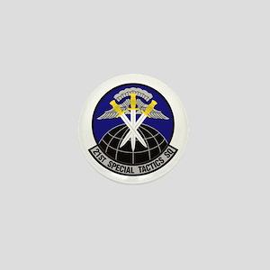 21st Special Tactics Squadron Mini Button