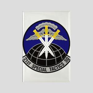21st Special Tactics Squadron Magnets