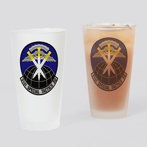21st Special Tactics Squadron Drinking Glass