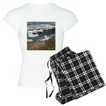 Seal Rock Women's Light Pajamas