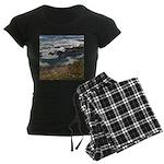 Seal Rock Women's Dark Pajamas