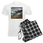 Seal Rock Men's Light Pajamas