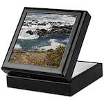 Seal Rock Keepsake Box