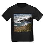 Seal Rock Kids Dark T-Shirt
