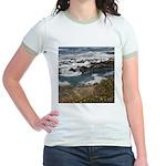 Seal Rock Jr. Ringer T-Shirt