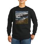 Seal Rock Long Sleeve Dark T-Shirt