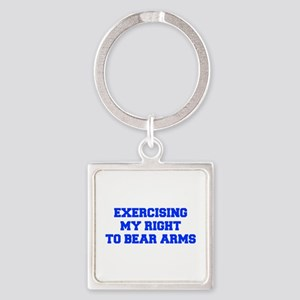 exercising-my-right-to-bear-arms-fresh-blue Keycha